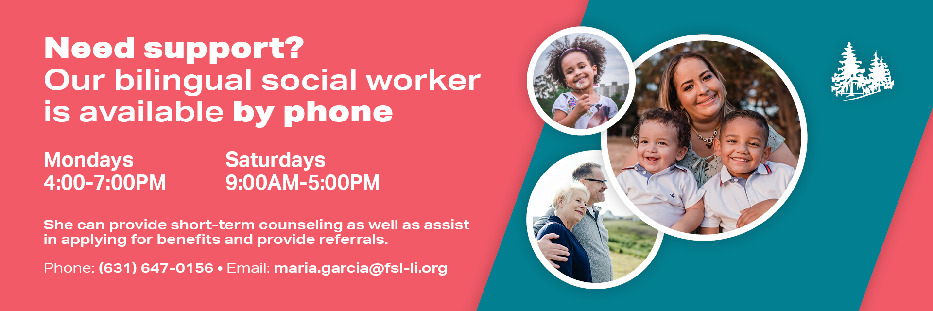 Social Worker from Home