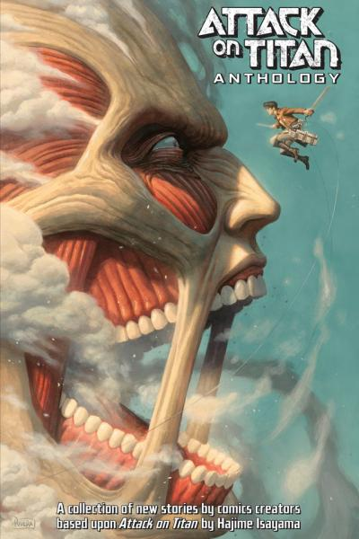 Attack on Titan: Anthology