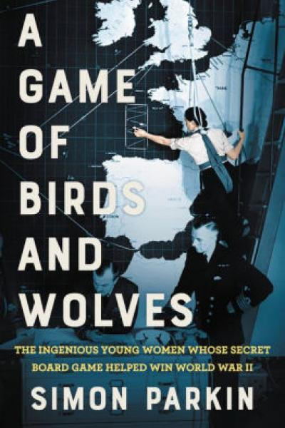 A Game of Birds & Wolves