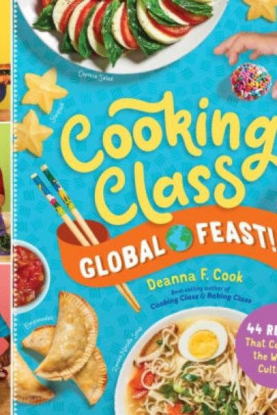 Cooking Class: Global Feast