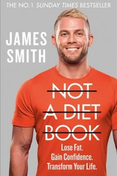 Not a Diet Book