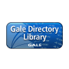 Logo for Gale Directory Library
